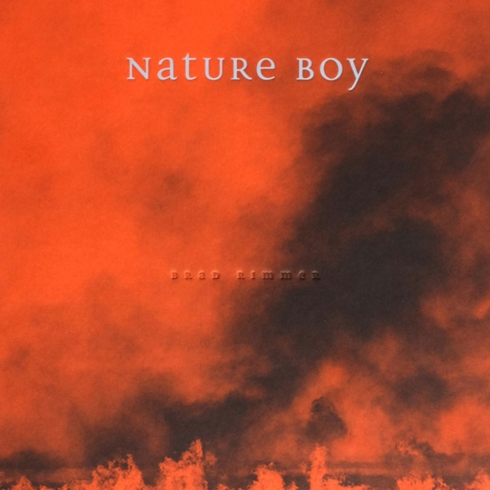 Cover of Nature Boy, Brad Rimmer